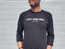 New: Lift The Veil Never Normal Baseball