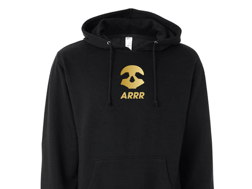 Preorder: Pirate Chain Arrr Hoodie