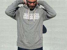 Question Everything Hoodie