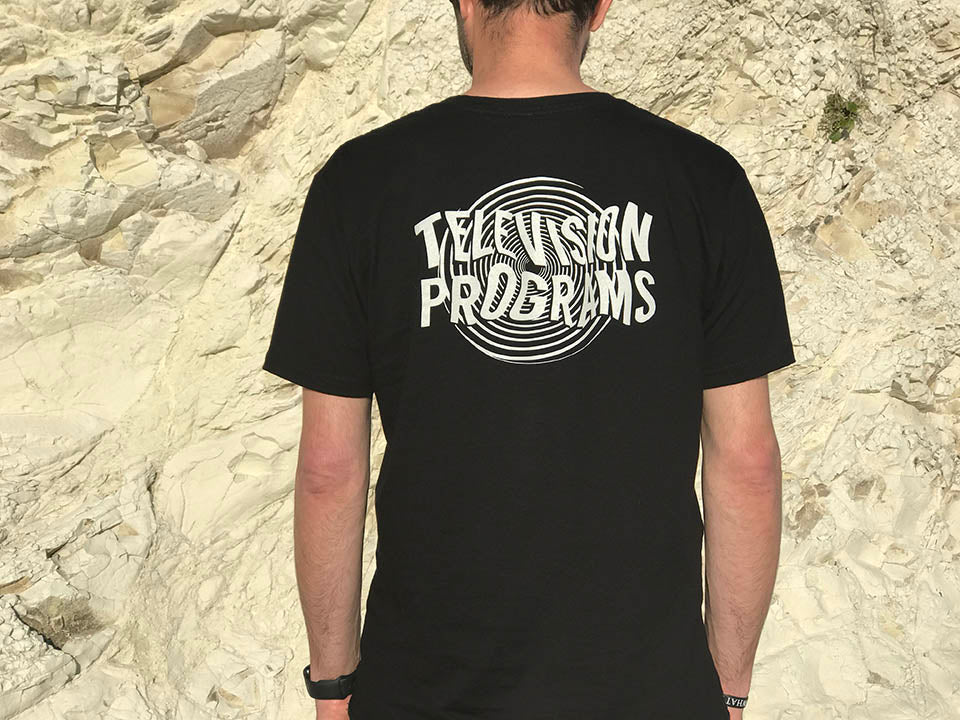 Television Programs Tee