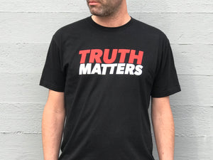 Truth Matters Tee