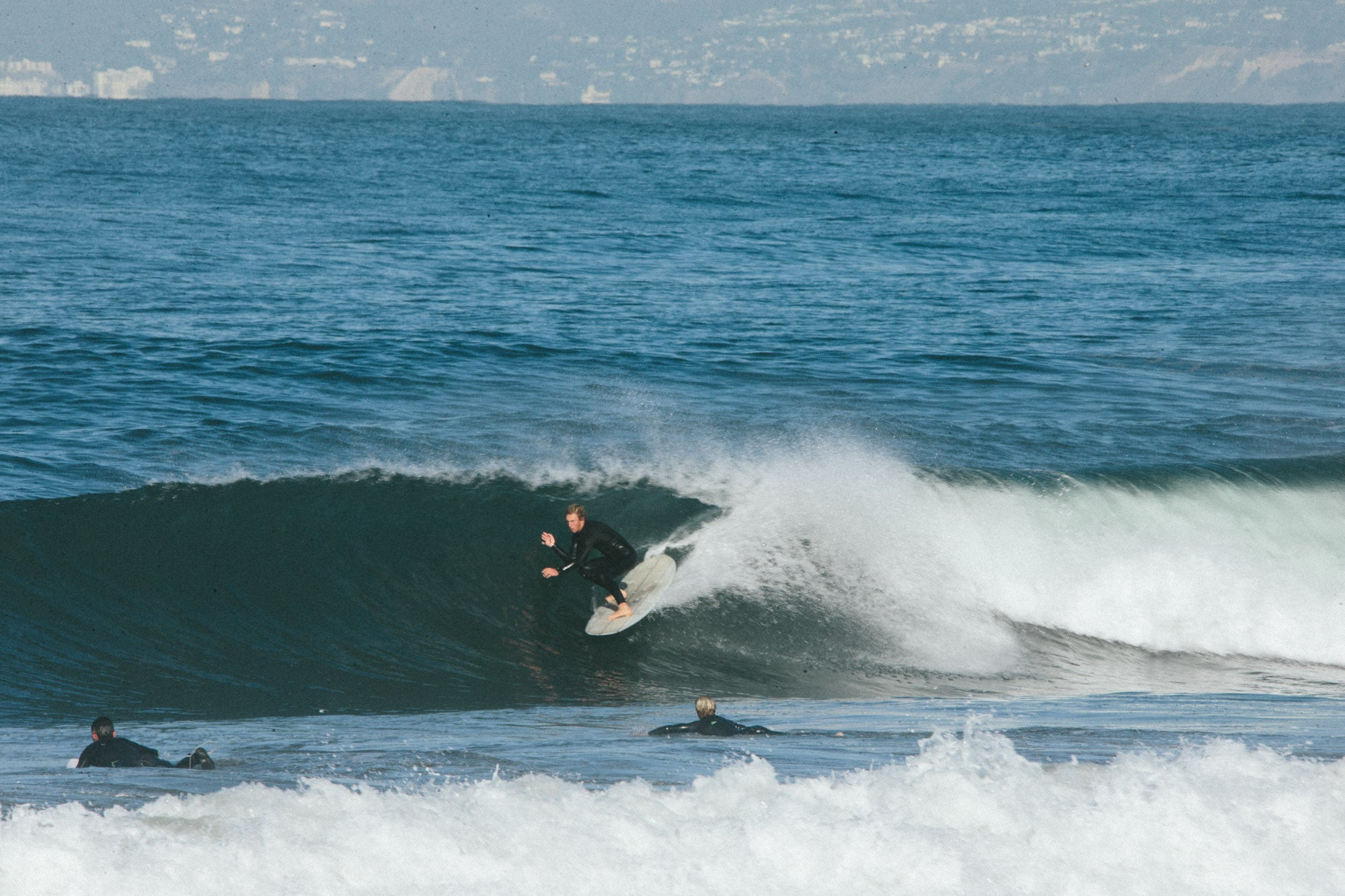 LIFE AROUND THE BEND | REDONDO WITH KRIS
