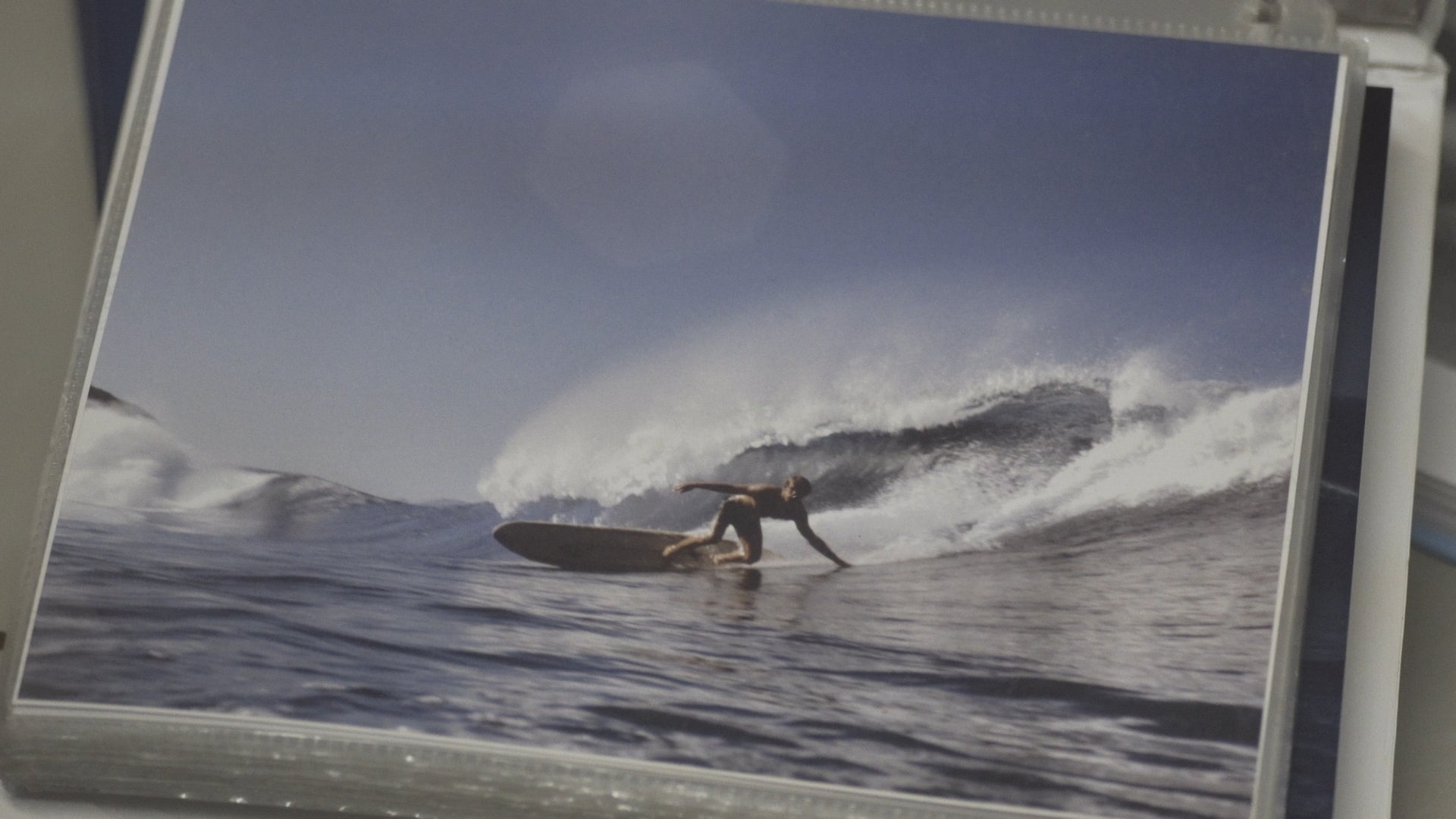 WATCH The Vault | The LeRoy Grannis Collection | Vol. 3