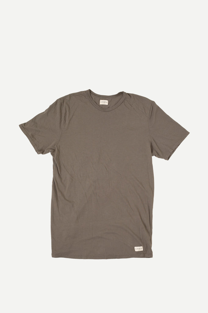 CLASSIC TEE | DUSTY OLIVE
