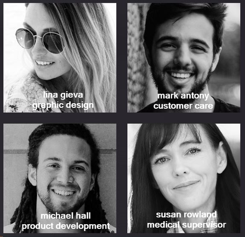 goyoungnow team members