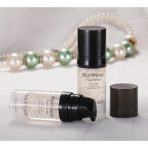 sace lady primer makeup ilustration bottle
