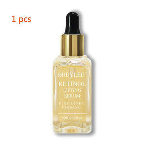Retinol Lifting Firming  Face Collagen Essence Serum - Go Young!