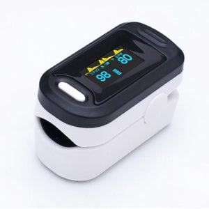 oxygen saturation monitor for hypoxia prevention
