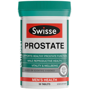 single pack swisse prostate