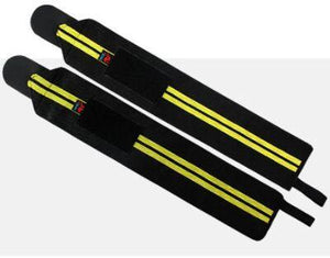 2pcs Weight Lifting Wrist Support Straps
