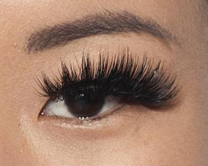 F53 Reusable Premium Strip Lash