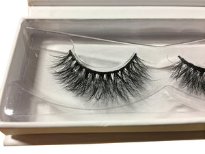 3D613 3D Reusable Premium Strip Lash