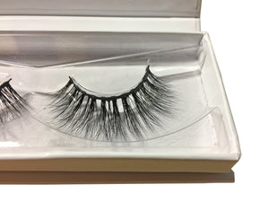 3D633 3D Reusable Premium Strip Lash