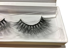 3D625 3D Reusable Premium Strip Lash
