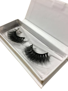3D659 3D Premium Strip Lash