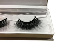 3D659 3D Reusable Premium Strip Lash