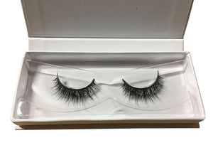 F27 Reusable Premium Strip Lash