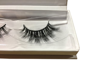F34 Reusable Premium Strip Lash