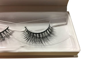 F26 Reusable Premium Strip Lash