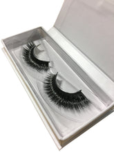 F85 Reusable Premium Strip Lash