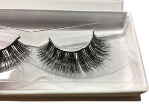 F90 Reusable Premium Strip Lash