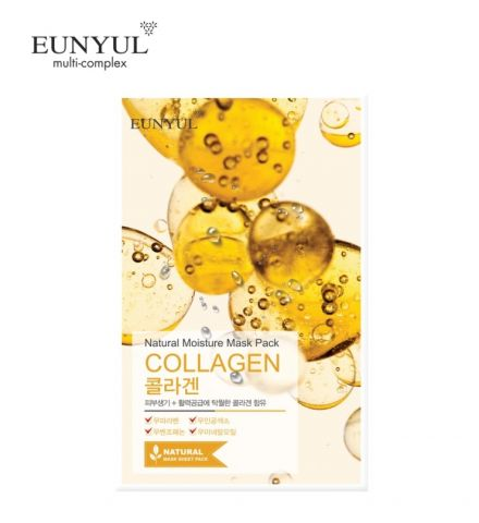 Korean Moisture Mask-Collagen