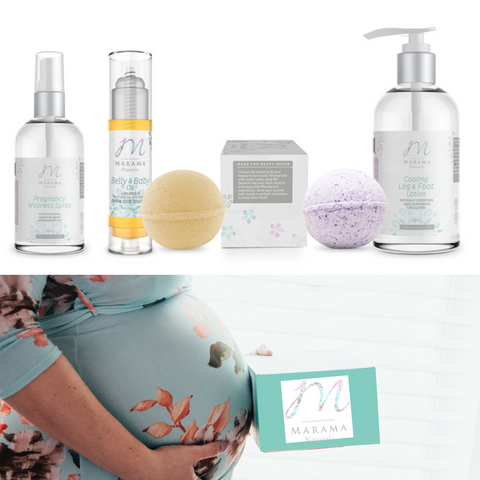 Pregnancy Essentials Bundle