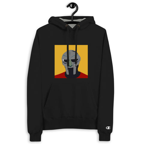 RIP DOOM (MF DOOM TRIBUTE) Champion Hoodie