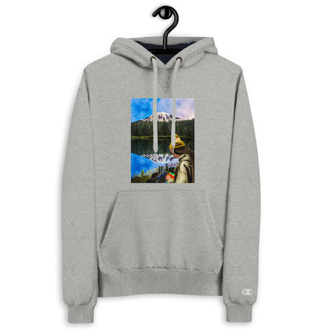 'Beats by the Lake' Champion Hoodie