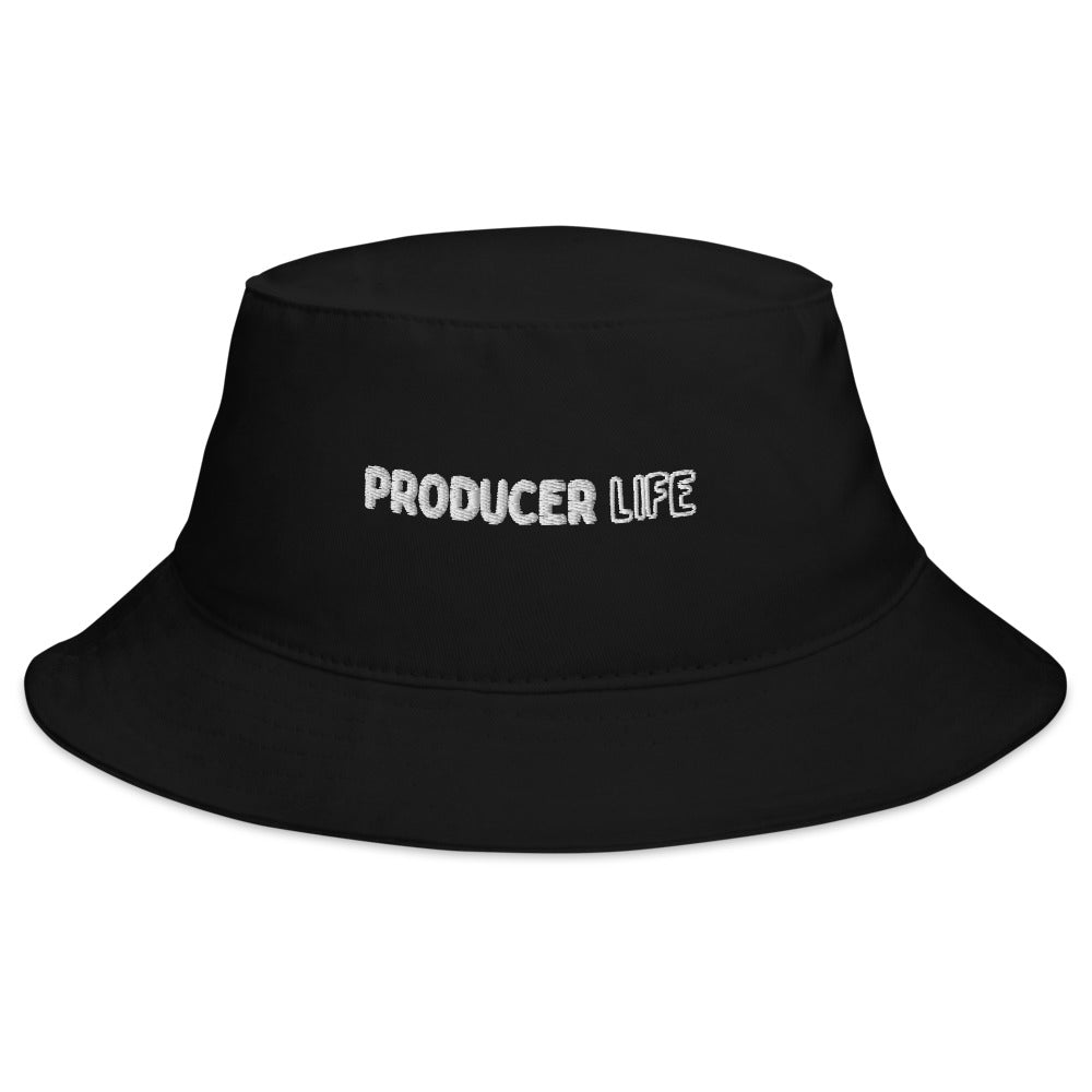 Producer Life Bucket Hat