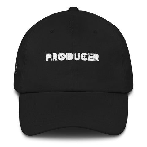 Producer Dad hat