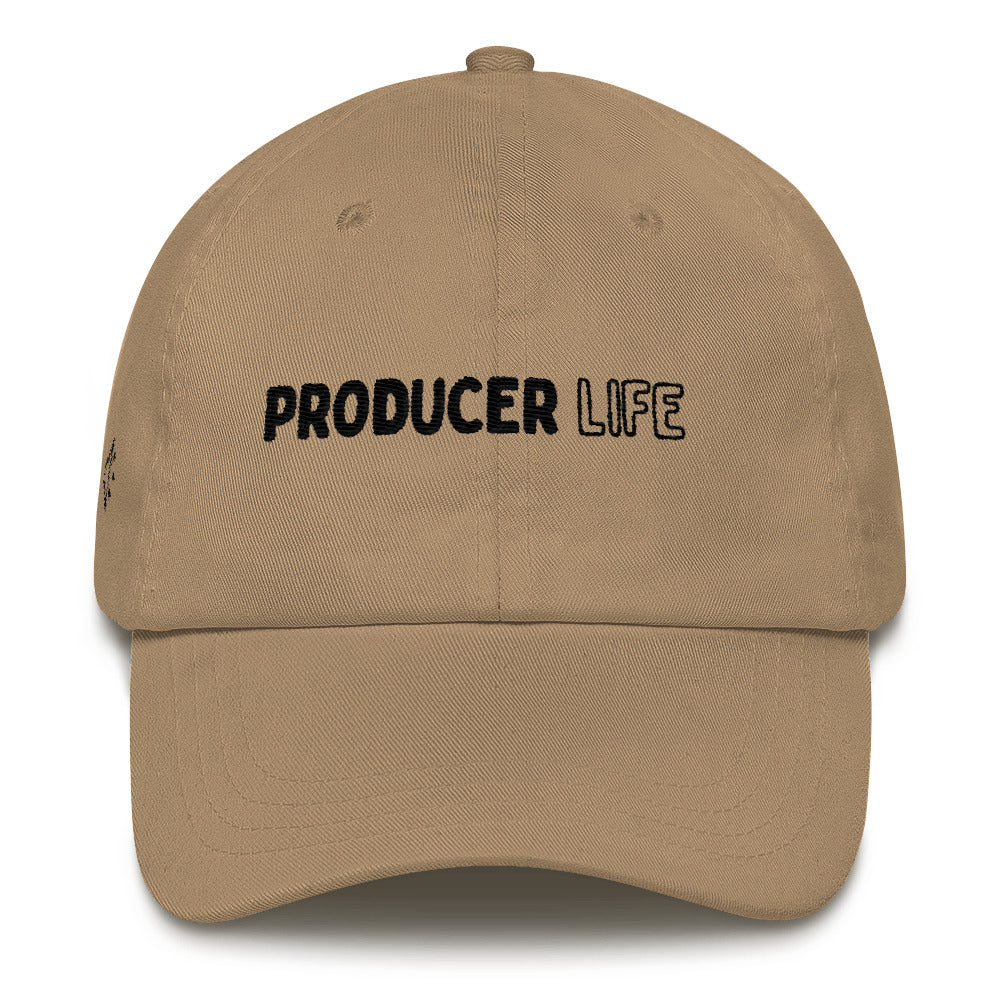 PRODUCER LIFE Dad hat