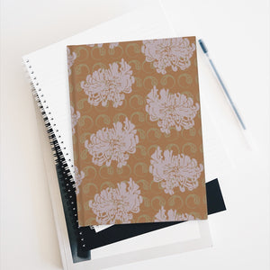 Petal Pusher Journal