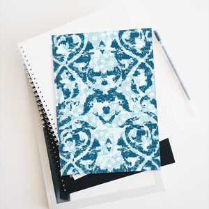 Damask and Receive Journal