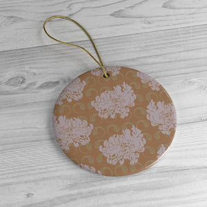 Petal Pusher Ornament