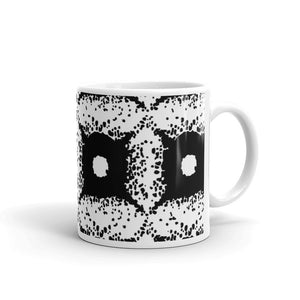 Starburst Coffee Mug