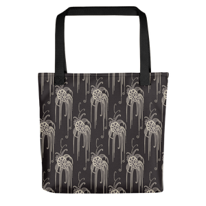 Bouquet All Day Tote Bag