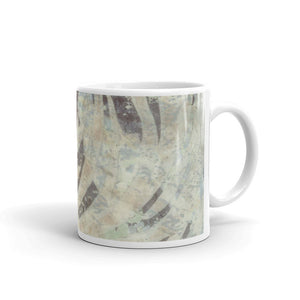 Party Arty Coffee Mug