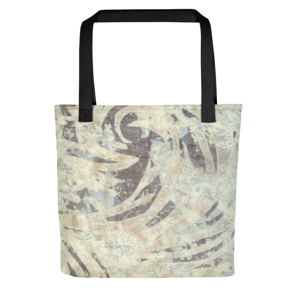 Party Arty Tote Bag