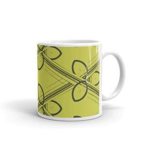 Gimlet Coffee Mug