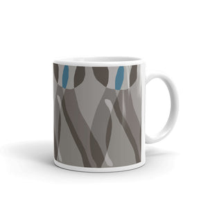 Droplet Coffee Mug