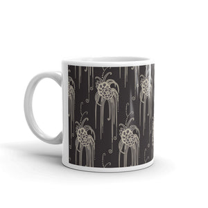 Bouquet All Day Coffee Mug