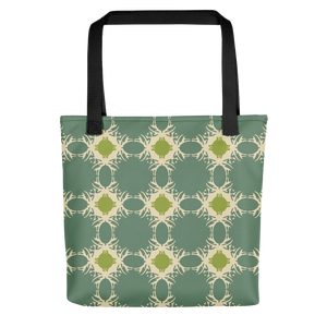 Shape Up Tote Bag