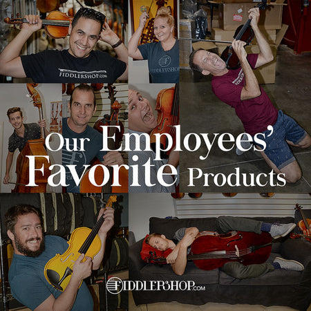 Our Employees' Favorite Products