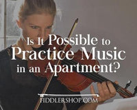 Is It Possible to Practice Music in an Apartment?