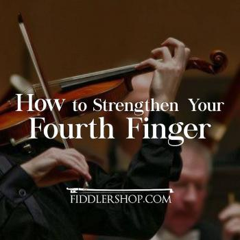 How to Strengthen Your Fourth Finger