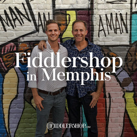 Fiddlershop in Memphis