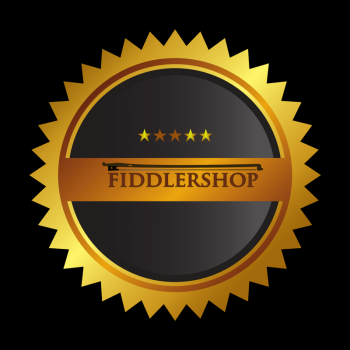 Fiddlershop's Lifetime Structural Warranty