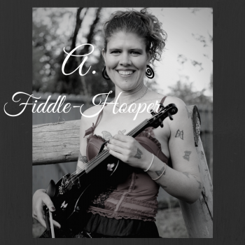 Fiddlershop's Music is for Everyone Series: A. Fiddle Hooper