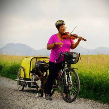 Interview with our Fiddlerman bow contest winner, Jasmine Reese